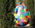 All As One, The Patchwork Egg by Adrienne M. Finnerty