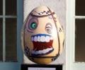 Egg Heads by Rob Crane
