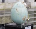 Protect the egg by Maria O'Donovan