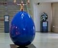 Eggquilibrium by Orla De Bri