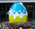 Eco Egg by Christina Walsh