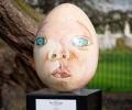 Eggbert by Chris Banahan