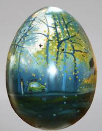 Sharon_McDaid---E-car_eggperience